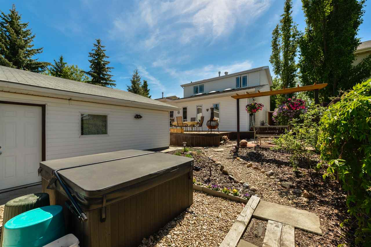 Photo 29: 3604 17B Avenue in Edmonton: Zone 29 House for sale : MLS(r) # E4066516