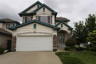 Main Photo: 1899 ROBERTSON Crescent SW in Edmonton: Zone 55 House for sale : MLS® # E4069699