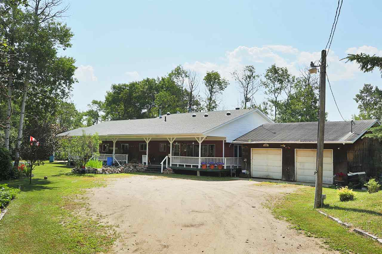 Main Photo: 133, 51205 RR195: Rural Beaver County House for sale : MLS(r) # E4073669