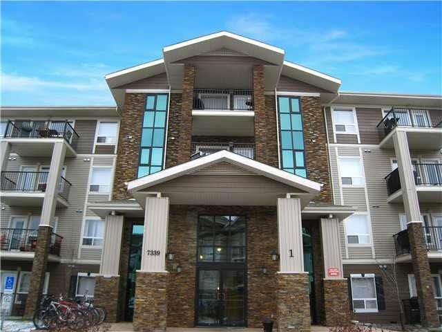 Main Photo:  in Edmonton: Zone 14 Condo for sale : MLS® # E4073929
