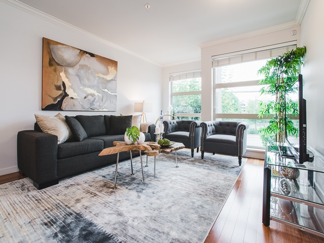 "Main Photo: 3 618 W 6TH Avenue in Vancouver: Fairview VW Townhouse for sale in ""Stella Del Fiordo"" (Vancouver West)  : MLS® # R2191280"