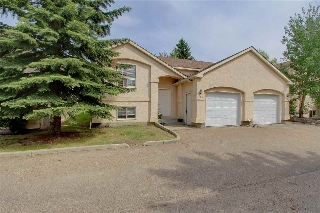 Main Photo: 1817 MILL WOODS Road E in Edmonton: Zone 29 Townhouse for sale : MLS® # E4077183