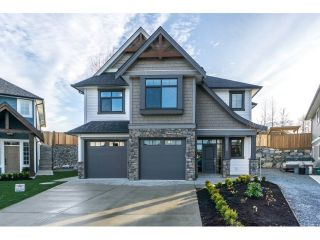 "Main Photo: 2665 BRISTOL Drive in Abbotsford: Abbotsford East House for sale in ""The Quarry"" : MLS® # R2196568"