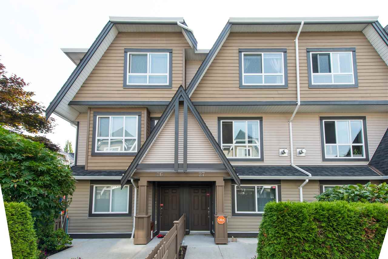 FEATURED LISTING: 27 - 7333 TURNILL Street Richmond