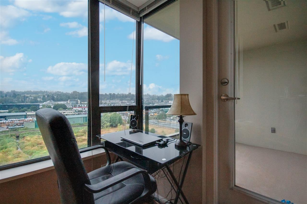 "Main Photo: 1005 4178 DAWSON Street in Burnaby: Brentwood Park Condo for sale in ""TANDEM 2"" (Burnaby North)  : MLS® # R2204082"