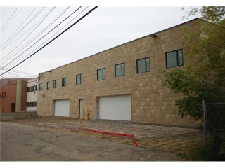 Main Photo: 10420 122 Street in Edmonton: Zone 07 Office for sale or lease : MLS® # E4081603