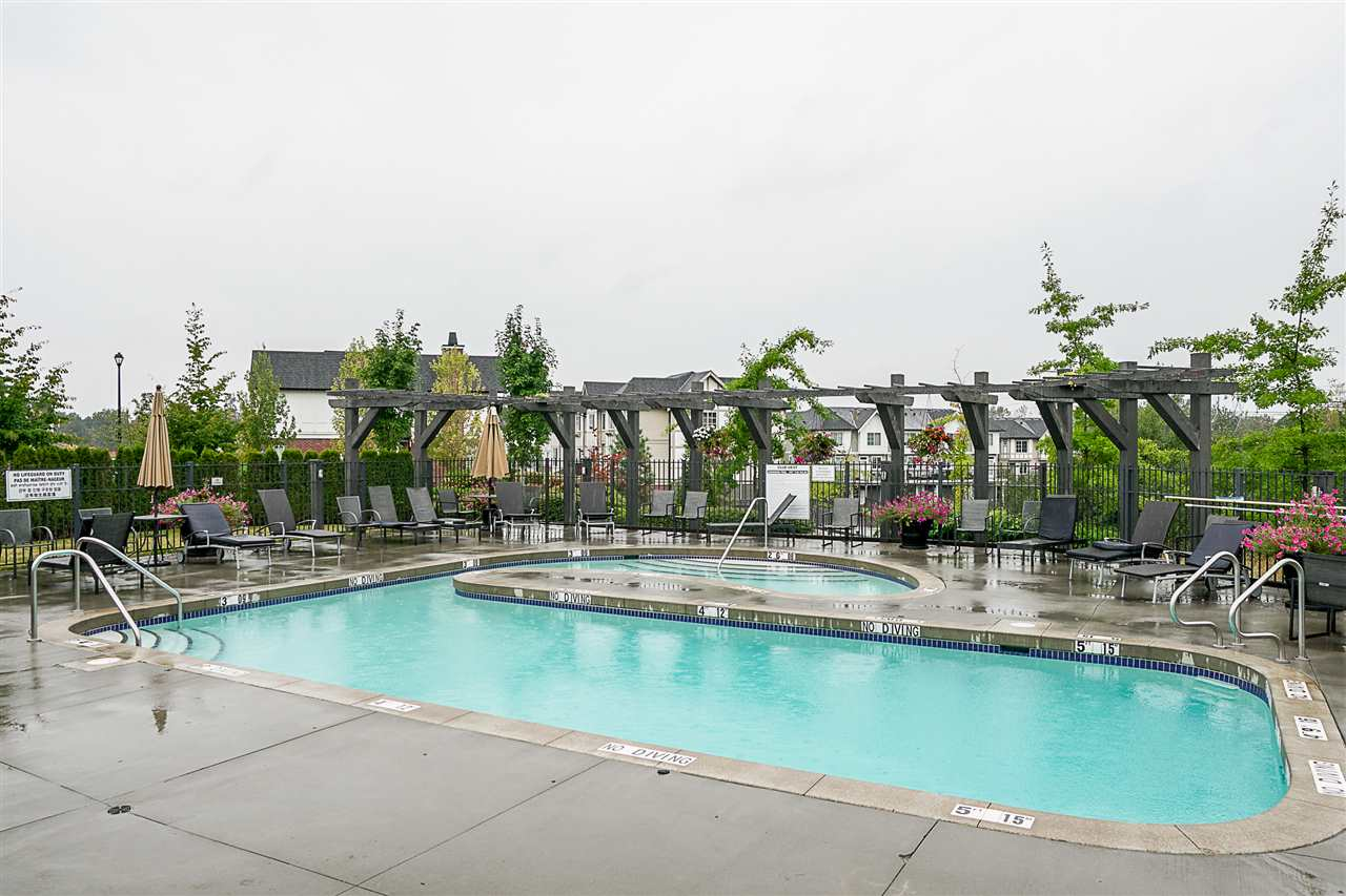 "Photo 20: Photos: 3 30989 WESTRIDGE Place in Abbotsford: Abbotsford West Townhouse for sale in ""Brighton"" : MLS® # R2204794"