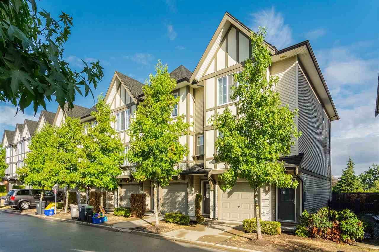 "Main Photo: 148 20875 80 Avenue in Langley: Willoughby Heights Townhouse for sale in ""Pepperwood"" : MLS® # R2207249"