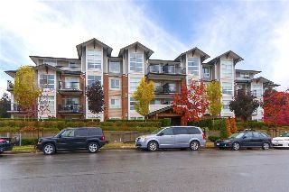 Main Photo: 402 827 RODERICK Avenue in Coquitlam: Coquitlam West Condo for sale : MLS® # R2214478
