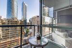 Main Photo: 2110 1239 W GEORGIA Street in Vancouver: Coal Harbour Condo for sale (Vancouver West)  : MLS® # R2215685