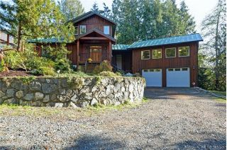 Main Photo: 2551 Eaglecrest Drive in SOOKE: Sk Otter Point Single Family Detached for sale (Sooke)  : MLS®# 385321