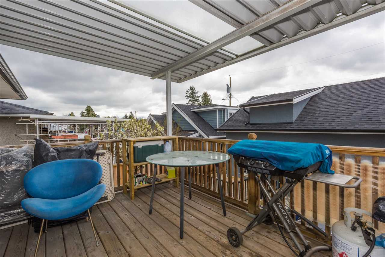 Photo 14: Photos: 3436 TANNER STREET in Vancouver: Collingwood VE House for sale (Vancouver East)  : MLS® # R2226818
