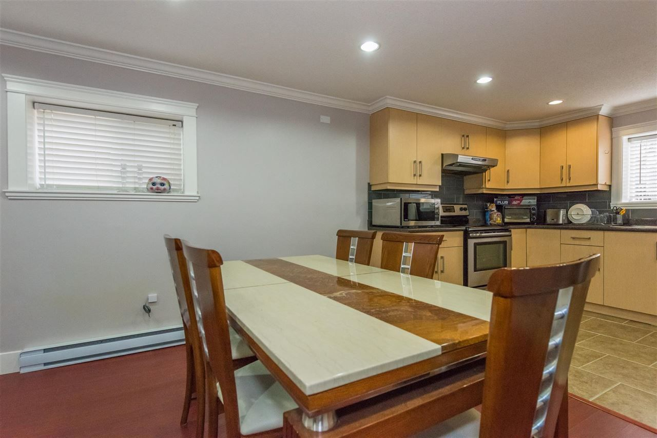Photo 11: Photos: 3436 TANNER STREET in Vancouver: Collingwood VE House for sale (Vancouver East)  : MLS® # R2226818