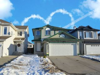 Main Photo:  in Edmonton: Zone 30 House for sale : MLS® # E4090535