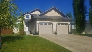 Main Photo: 122 Parkside Drive: Wetaskiwin House for sale : MLS®# E4096804