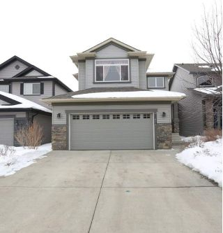 Main Photo:  in Edmonton: Zone 55 House for sale : MLS® # E4100815