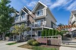 "Main Photo: 202 1661 FRASER Avenue in Port Coquitlam: Glenwood PQ Condo for sale in ""BRIMLEY MEWS"" : MLS® # R2248870"