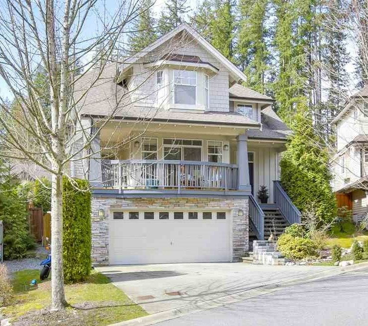 "Main Photo: 20 ALDER Drive in Port Moody: Heritage Woods PM House for sale in ""FORREST EDGE"" : MLS®# R2252879"