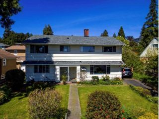 Main Photo: 5329 KEITH Street in Burnaby: South Slope House for sale (Burnaby South)  : MLS®# R2260768