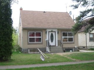 Main Photo: 11444 90 Street in Edmonton: Zone 05 House for sale : MLS®# E4110146