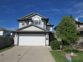 Main Photo: 1004 MACEWAN Close SW in Edmonton: Zone 55 House for sale : MLS®# E4112032