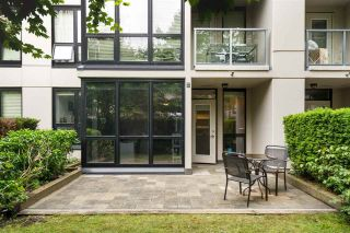 "Main Photo: 102 3638 VANNESS Avenue in Vancouver: Collingwood VE Condo for sale in ""BRIO"" (Vancouver East)  : MLS®# R2277953"