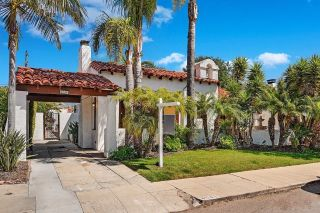 Main Photo: TALMADGE House for sale : 4 bedrooms : 4541 44th Street in San Diego