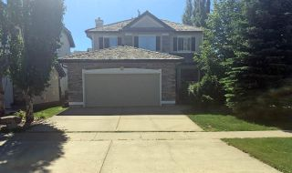 Main Photo: 2063 HADDOW Drive in Edmonton: Zone 14 House for sale : MLS®# E4117067