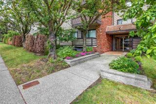 Main Photo: 104 535 BLUE MOUNTAIN Street in Coquitlam: Central Coquitlam Condo for sale : MLS®# R2281896