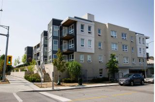 "Main Photo: 203 4815 55B Street in Delta: Hawthorne Condo for sale in ""THE POINTE"" (Ladner)  : MLS®# R2293662"
