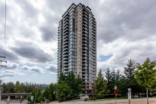 "Main Photo: 706 4888 BRENTWOOD Drive in Burnaby: Brentwood Park Condo for sale in ""THE FITZGERALD"" (Burnaby North)  : MLS®# R2294252"