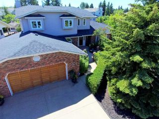 Main Photo: 56 BLUE QUILL Crescent in Edmonton: Zone 16 House for sale : MLS®# E4123618
