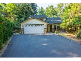 "Main Photo: 24720 48 Avenue in Langley: Salmon River House for sale in ""Salmon River"" : MLS®# R2296181"