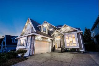 "Main Photo: 15561 80A Avenue in Surrey: Fleetwood Tynehead House for sale in ""Fleetwood Park"" : MLS®# R2298570"