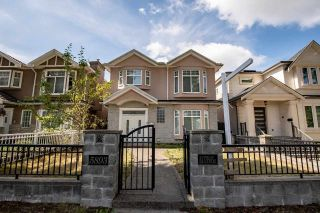 Main Photo: 5893 BATTISON Street in Vancouver: Killarney VE House for sale (Vancouver East)  : MLS®# R2307021