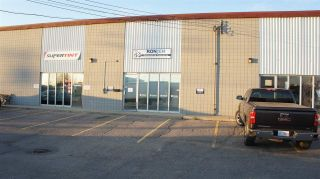 Main Photo: 16712 111 Avenue in Edmonton: Zone 40 Industrial for sale : MLS®# E4131209