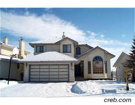 Main Photo:  in CALGARY: Monterey Park Residential Detached Single Family for sale (Calgary)  : MLS® # C2358642