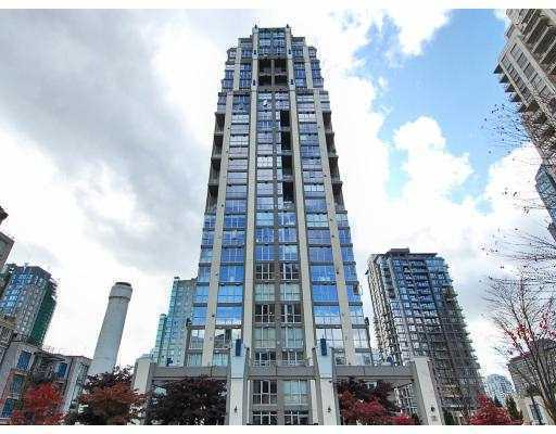 "Main Photo: 408 1238 RICHARDS Street in Vancouver: Downtown VW Condo for sale in ""METROPOLIS - TOWER OF SWEETNESS"" (Vancouver West)  : MLS® # V878893"
