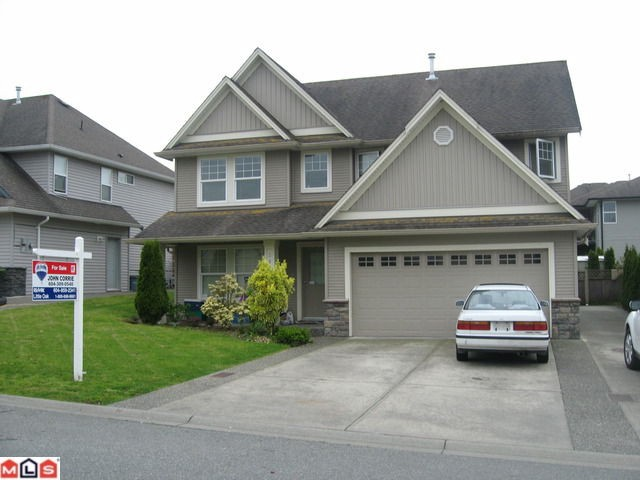 Main Photo: 30536 NORTHRIDGE Way in Abbotsford: Abbotsford West House for sale : MLS®# F1113504