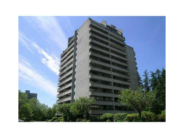 "Main Photo: 502 4194 MAYWOOD Street in Burnaby: Metrotown Condo for sale in ""PARK AVE TOWERS"" (Burnaby South)  : MLS® # V917276"