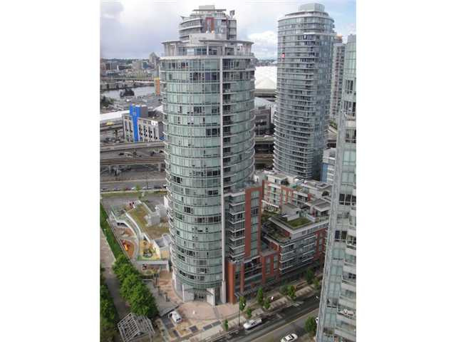 Main Photo: 906 58 Keefer Pl in Vancouver: Downtown VW Condo for sale (Vancouver West)  : MLS® # V912629