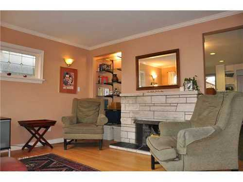 Photo 2: 479 55TH Ave in Vancouver East: South Vancouver Home for sale ()  : MLS® # V861979