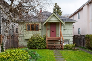 Main Photo: 3841 W 21ST Avenue in Vancouver: Dunbar House for sale (Vancouver West)  : MLS® # V1057378