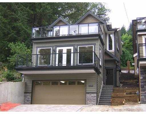 Main Photo: 2391 PANORAMA Drive in North Vancouver: Deep Cove House for sale : MLS® # V600723
