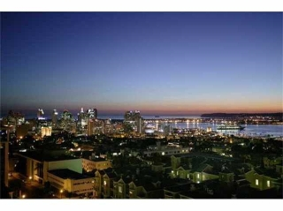 Main Photo: SAN DIEGO Condo for sale : 4 bedrooms : 2500 6th Avenue #1105 - 1106
