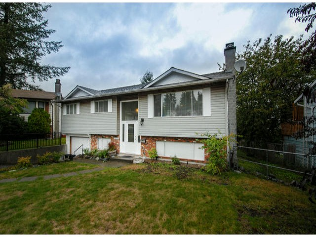 "Main Photo: 20283 46A Avenue in Langley: Langley City House for sale in ""Creekside"" : MLS® # F1423769"