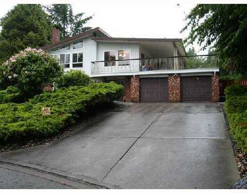 Main Photo: 8181 WOODLAKE Court in Burnaby North: Government Road Home for sale ()  : MLS®# V730069