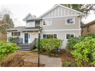 """Main Photo: 3982 W 33RD Avenue in Vancouver: Dunbar House for sale in """"Dunbar"""" (Vancouver West)  : MLS(r) # V1099859"""