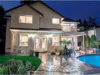 Main Photo: 1752 LAURIER Avenue in Port Coquitlam: Glenwood PQ House for sale : MLS(r) # V1112717
