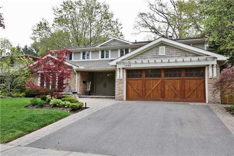 Main Photo: 1466 Durham Street in Oakville: Eastlake House (2-Storey) for lease : MLS(r) # W3198521